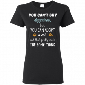 Happiness Ladies T-SHIRT Buy top quality shirts In UK