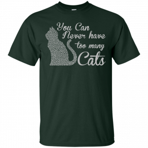 Cool Cat Lover Shirt Buy top quality shirts In UK
