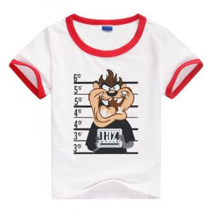 Children T-Shirts For Summer Buy top quality shirts In UK
