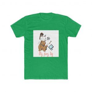 Comfort Colors Men's Adult Short Sleeve T-Shirt Collection
