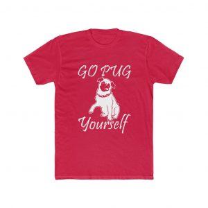 GO PUG Yourself