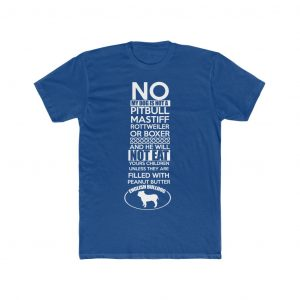 My Dog is not a Pitbull T-Shirt
