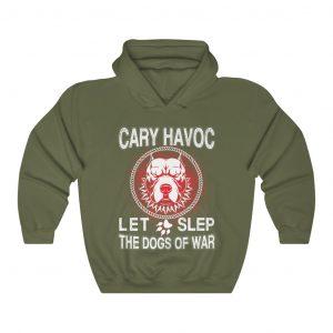 CARY HAVOC